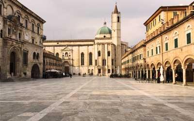 Ascoli Piceno – cosa vedere